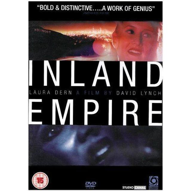 Inland Empire (1 Disc Edition) [DVD]